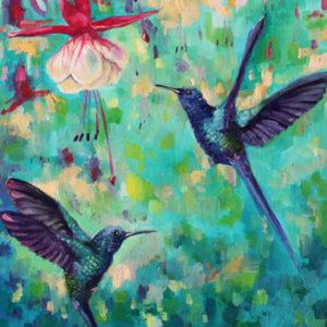 birdsart