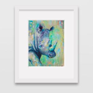 rhinoprintblue