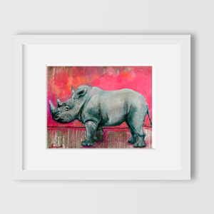 rhinoprintpink