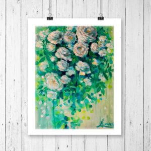 greenery-flowers