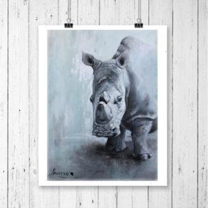 rhino-sudan