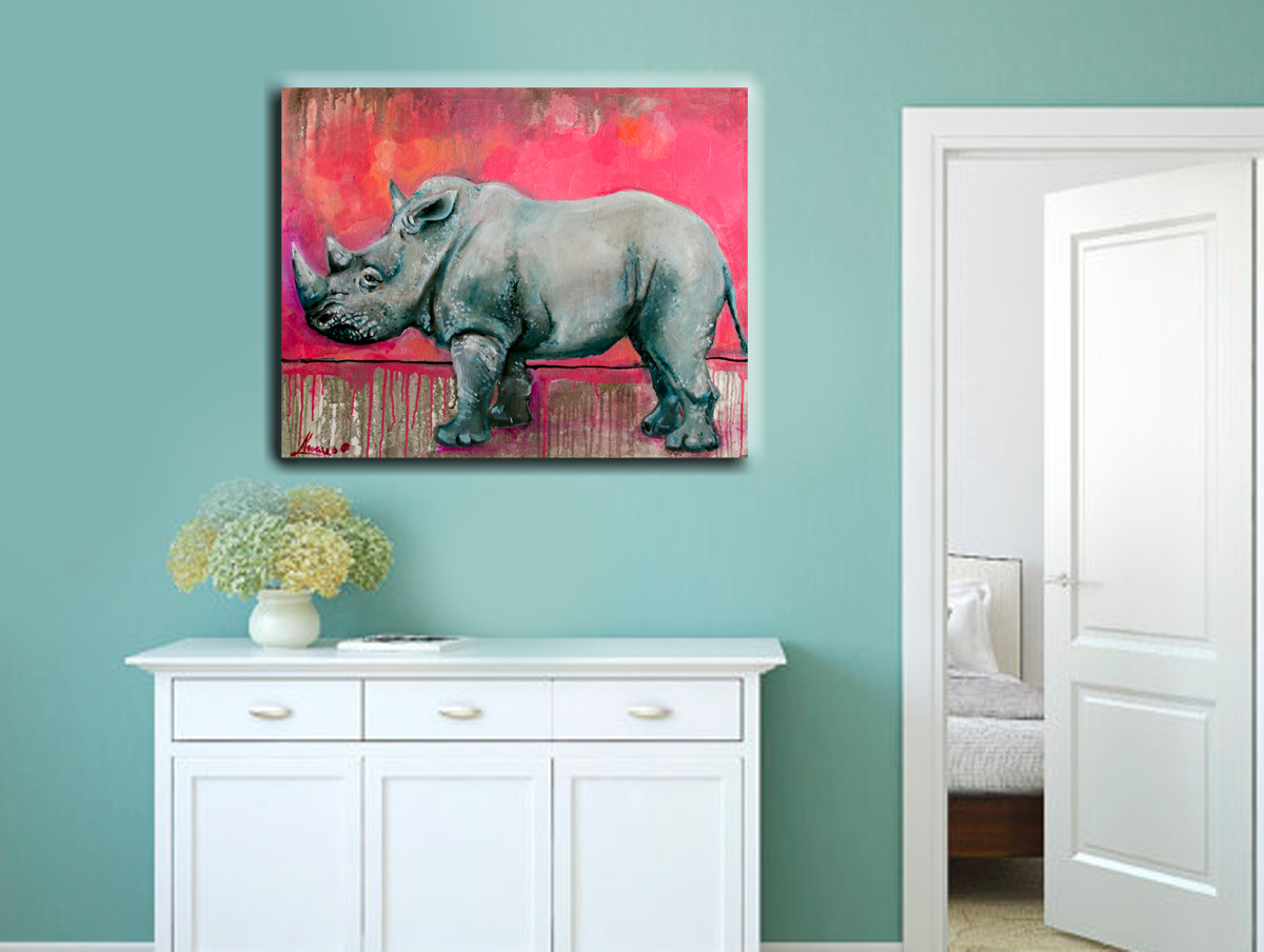 Wildlife Art Prints Animal Art Quot Still Young Quot Art Studio